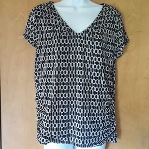212 Collection (Kohl's) career top *L*